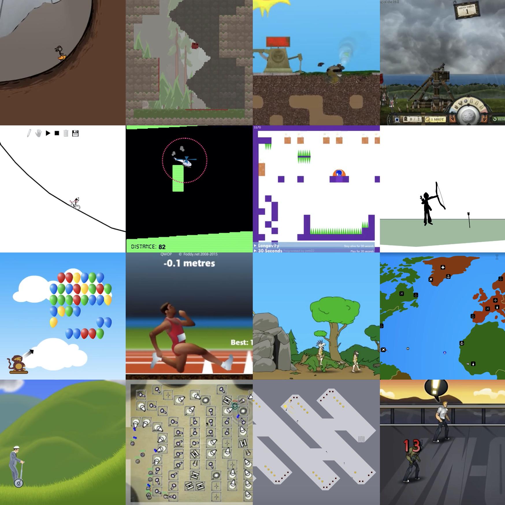 Worlds hardest games free flash games